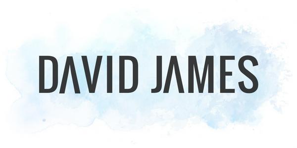 DΛVID JΛMES